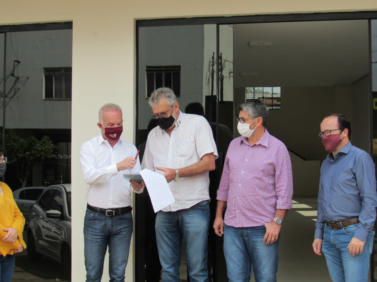 Faculdade Campo Real oficialmente está em Laranjeiras do Sul