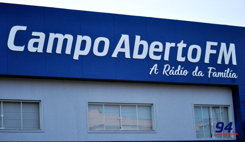 Rádio Campo Aberto FM