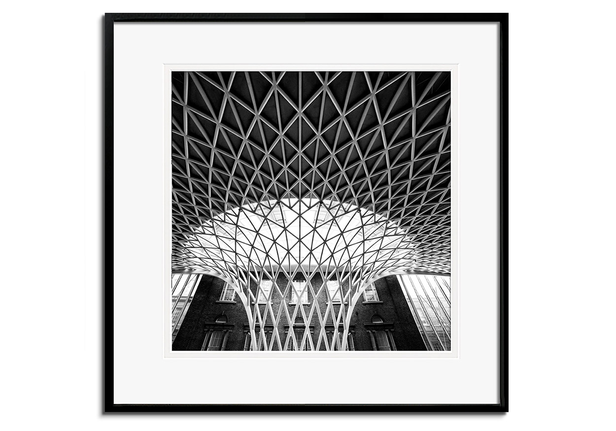 Kings Cross by Lee Frost