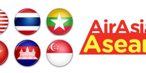 airasia asean pass logo