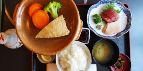 Wisata Tuna di Misaki