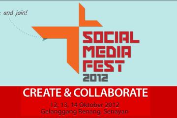 #socmedfest2012