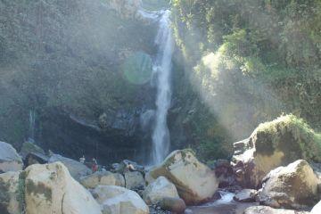 air terjun Kedung Kayang 1