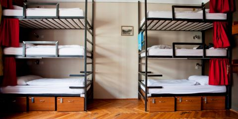 Tips Aman dan Nyaman Menginap di Hostel