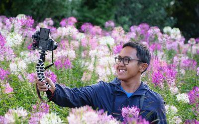 Cara Memilih Kamera untuk Traveling