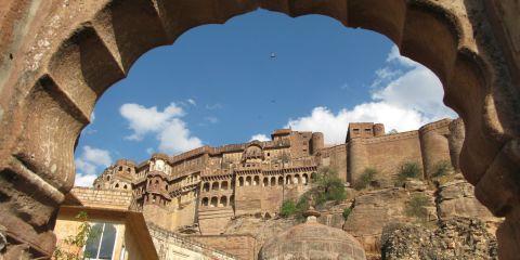 Flying-Fox-Jodhpur-Mehrangarh-Fort