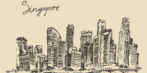 Urban-Sketch-Kegiatan-Nyeni-di-Singapura