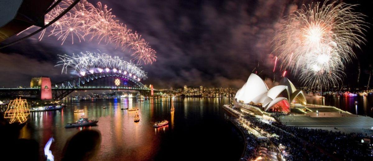 Sydney NY