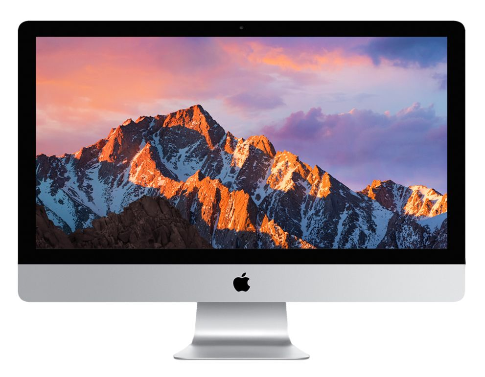 iMac 27-inch Retina 5K • 2015 • i7 • 64GB/1TB