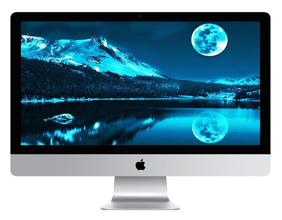 iMac 27-inch • 2.9GHz • 2012 • i5 • 16GB/1TB