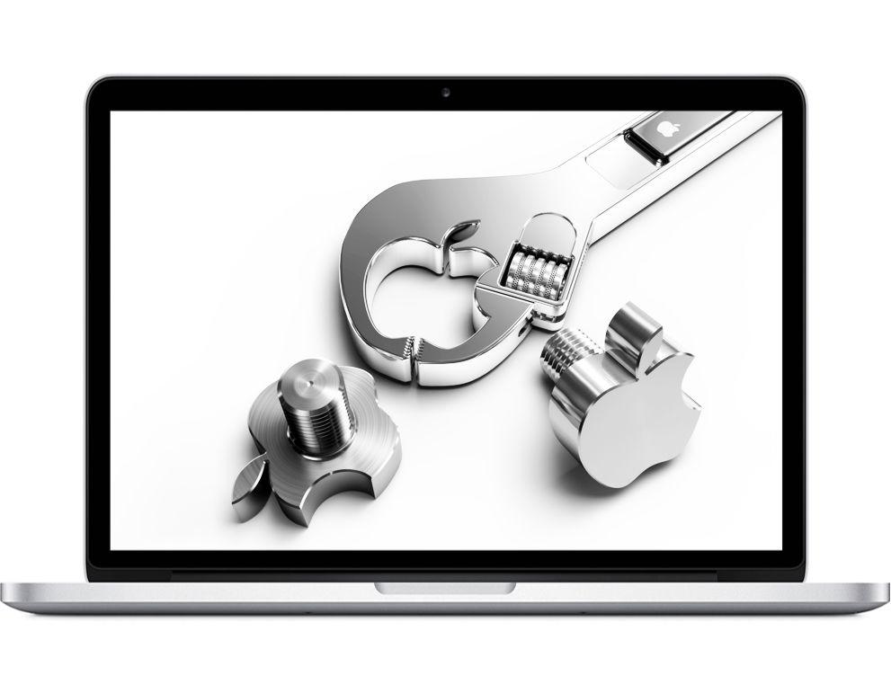 MacBook Pro Repairs