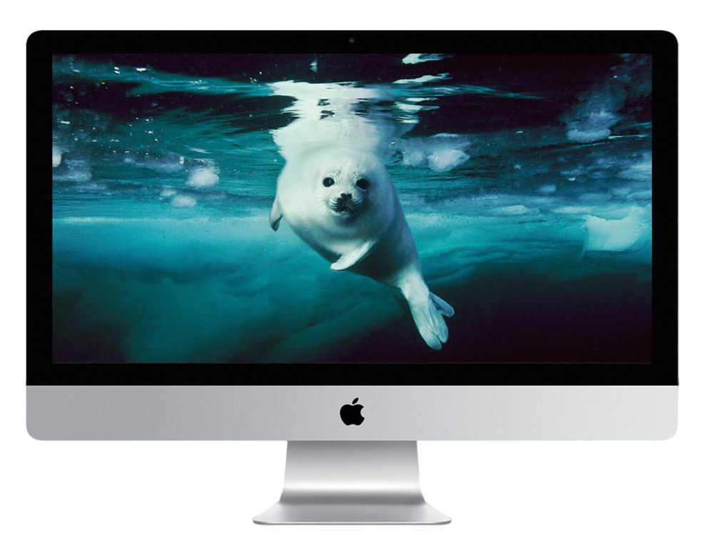 iMac 27-inch • 3.2GHz • 2013 • i5 • 16GB/1TB