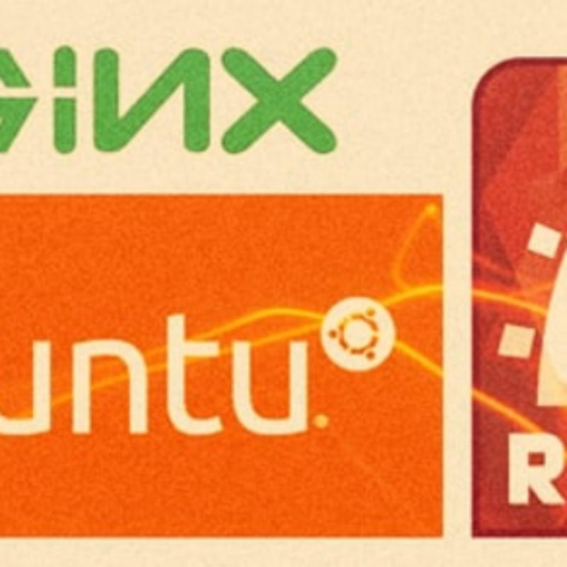 Nginx + Passenger + RVM ile Rails Deploy