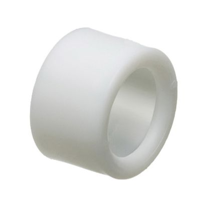 Arlington EMT200 Conduit Bushing, 2 In Trade, Plastic