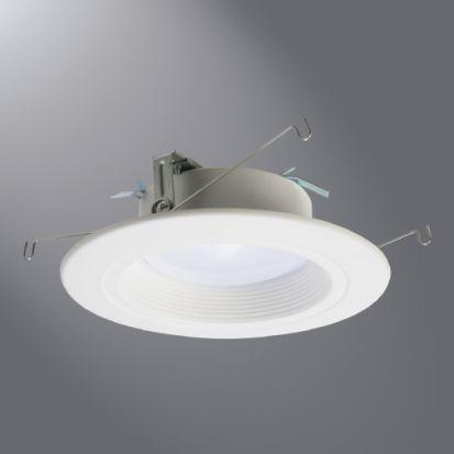 """Cooper Lighting RL560WH12940 5/6"""" LED Insert 1200 Lumens, 90 CRI, 27000k 120v"""