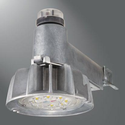Cooper Lighting SR-CARETAKER Series Small Refractor, Acrylic
