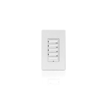 Leviton® Decora® LTB30-1LZ Electronic Time Switch, 120 VAC, 20 A, 1 Pole