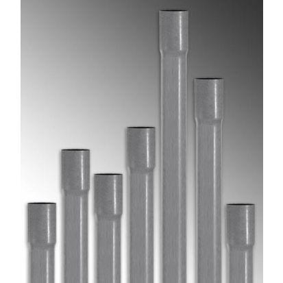 PVC 2-1/2-PVC-SCHED-40 Conduit MB = 930'
