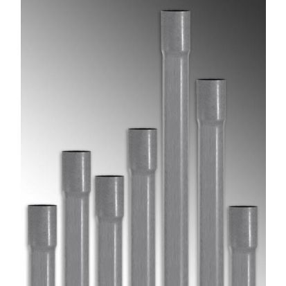 PVC 4-IN-PVC-SCHED-40 Conduit MB = 570'