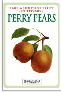 Perry Pears