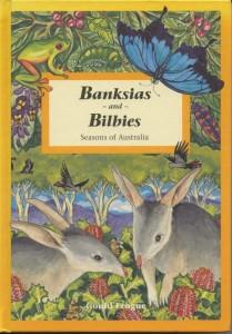 Banksias & Bilbies