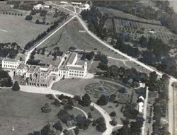Werribee Park Mansion 1938