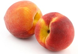 Peaches & Nectarines