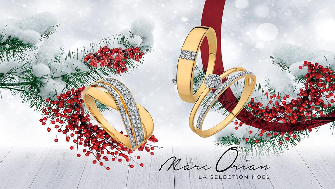 Marc Orian - Offre Noël