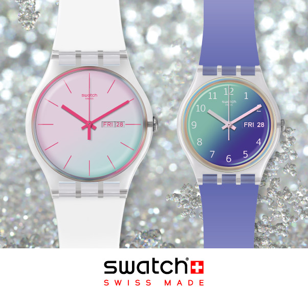 Christmas Swatch !
