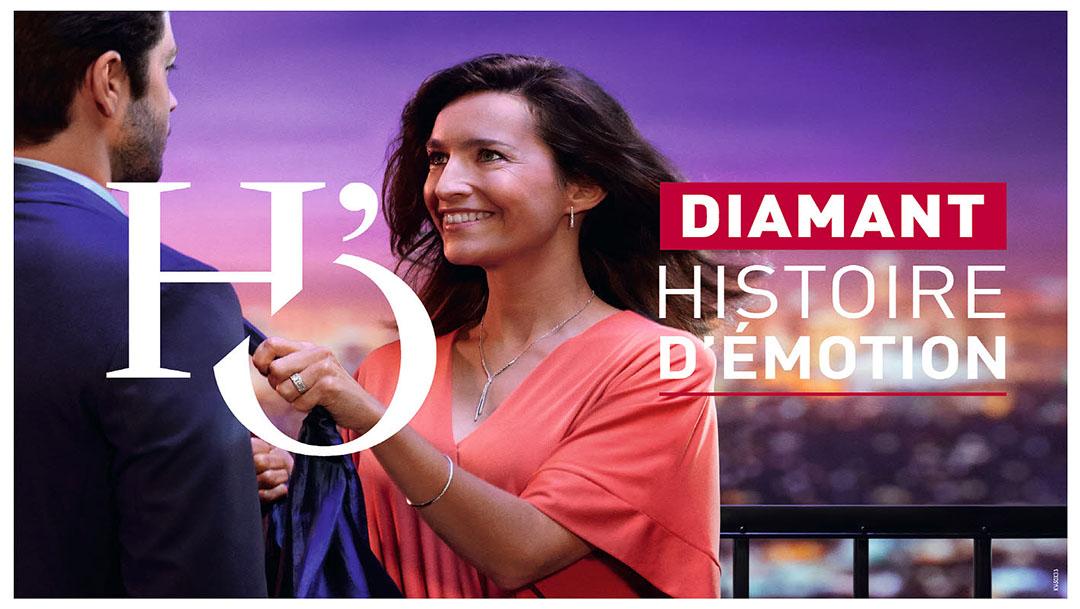 Histoire d'Or - Diamant
