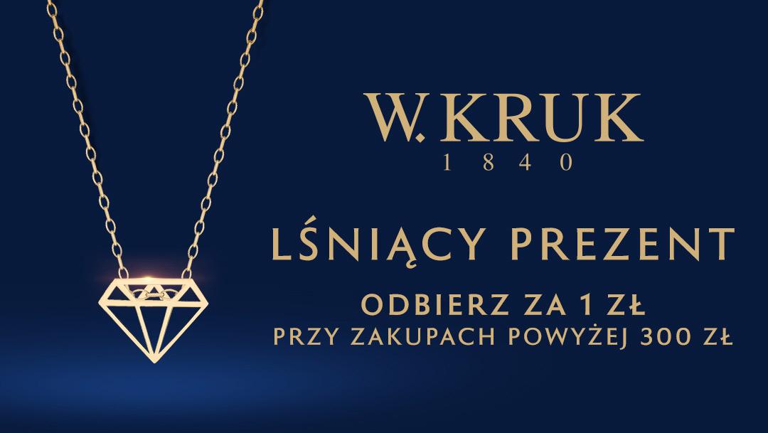 Świąteczne promocje w W.Kruk