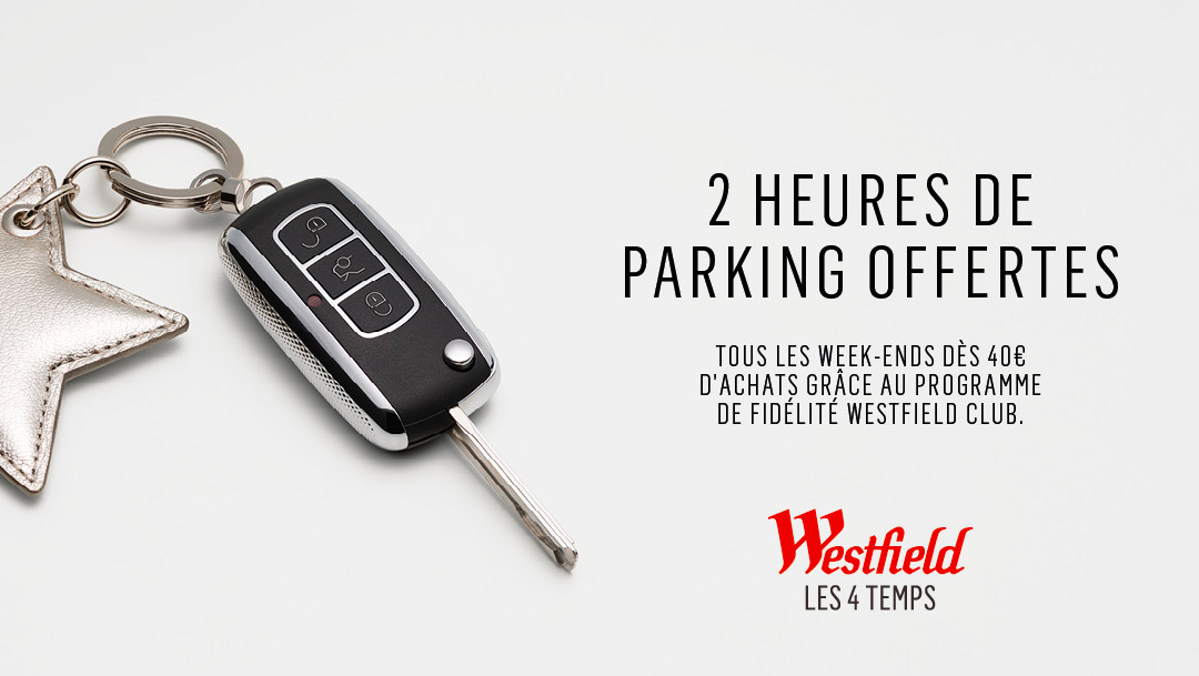 OFFRE PARKING