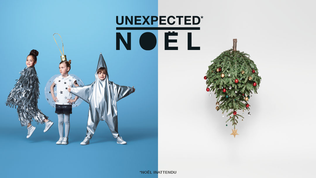 UNEXPECTED NOËL*