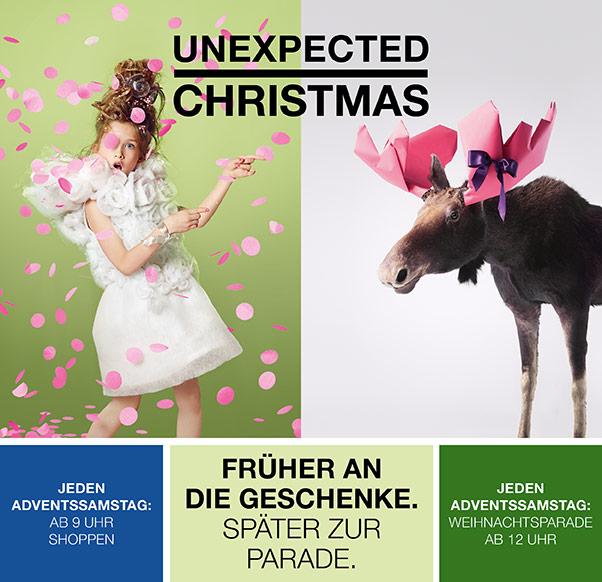 Weihnachtsprogramm 2019
