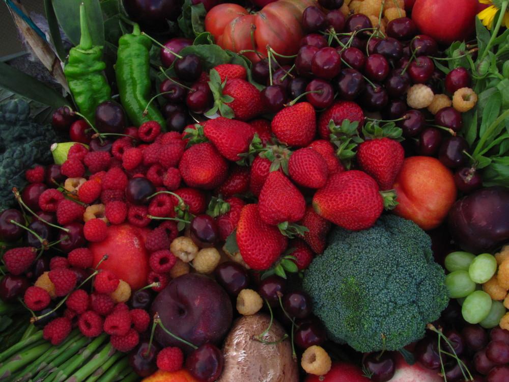 Farmersu0027 Market Sundays Events at Westfield Oakridge