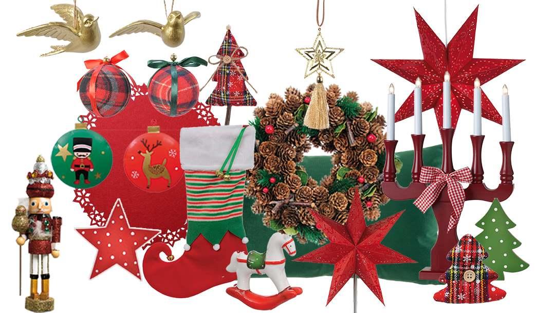 Świąteczna kolekcja w Leroy Merlin