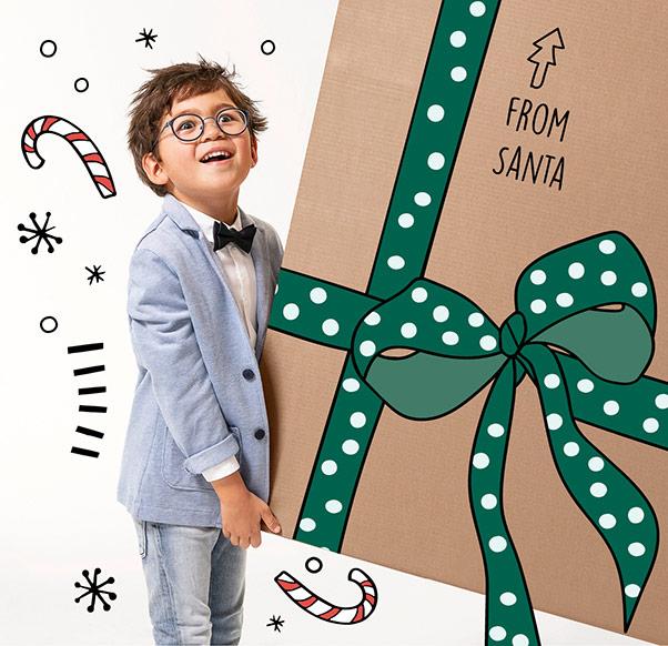 BILK SCHÖNES FEST: Lassen Sie sich überraschen von tollen Weihnachtsaktionen
