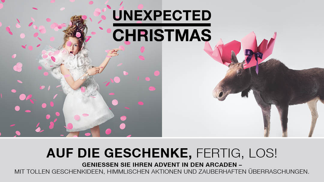Advent in den Pasing Arcaden