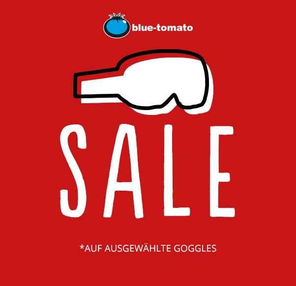 Goggle Sale