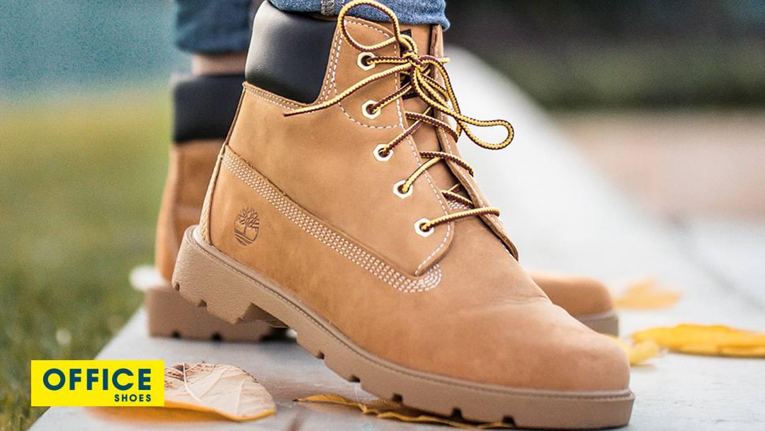 Atrakcyjne modele butów w Office Shoes