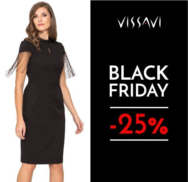 Black Friday w Vissavi