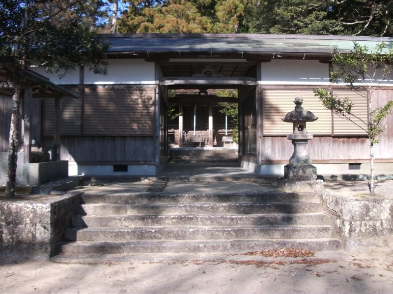熊野三所大神社