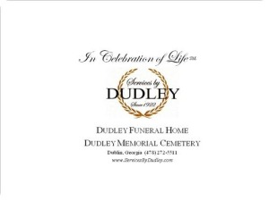 Dudley Funeral Home