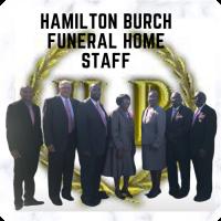 Hamilton-Burch Funeral Home