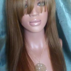 Jan Full Lace wig