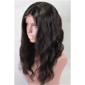 Amy Body wave Bob Lace front wig