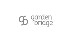 Garden Bridge logo