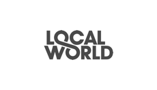 Local World logo