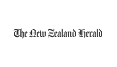 The New Zealand Herald logo