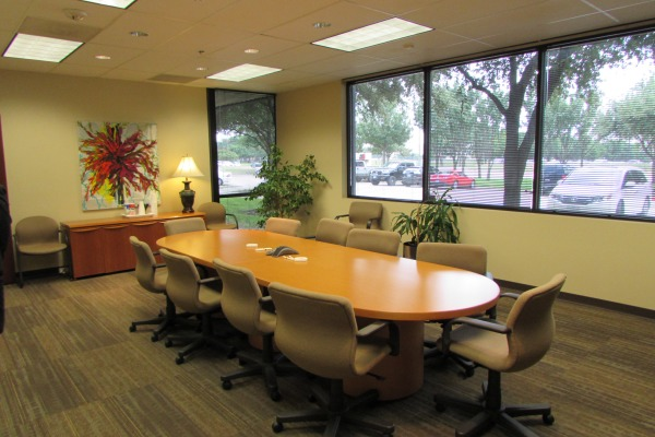Property Image - Plano Parkway Office Center